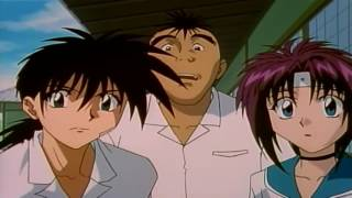 Flame of Recca Eps  05