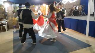 Grupo de Danza Mahol Kadosh ( Shuvu Elai ) - Kehilá Mesianicá Bereshit