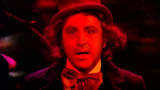 Willy Wonka - Boat Scene