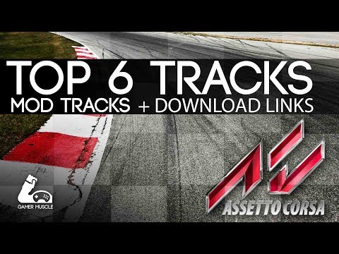 Xxx Mp4 TOP 6 MOD TRACKS FOR ASSETTO CORSA WITH DOWNLOAD LINKS 3gp Sex