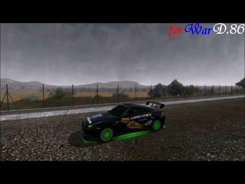 TDU 2 NISSAN GTR XxX Super Sport