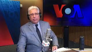 News Bulletin 28 November 2018 Voice Of America Urdu With (Khalid Hamid)