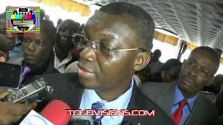 Menace djihadiste au Togo? Col. Yark demande aux hôteliers de regarder dans les bagages des clients