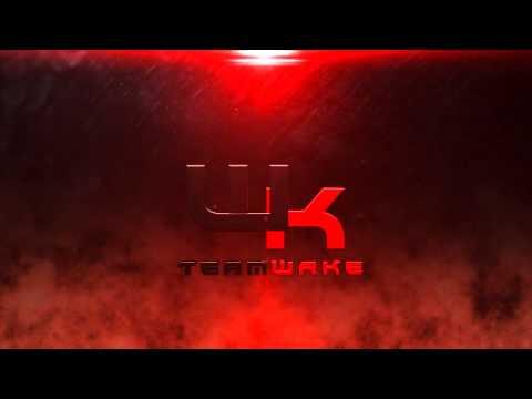 ShapedEdits Presents - TeamWake Intro
