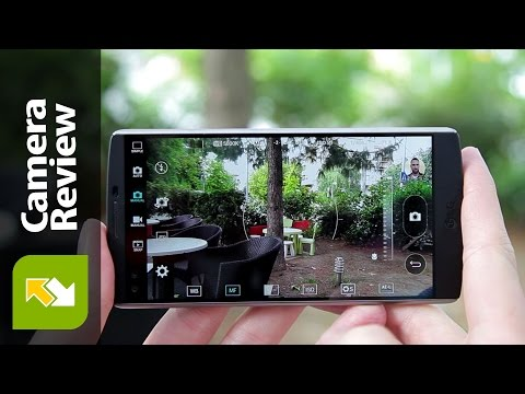 Lenovo Vibe K4 Note : Camera Review