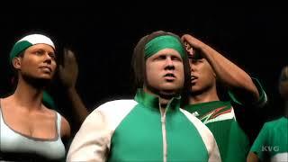 2014 FIFA World Cup Brazil - Croatia vs Mexico Gameplay [HD]