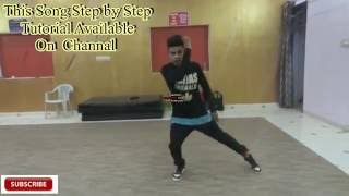 Jab Tak  MS Dhoni  Freestyle Feel Dance by Lucky bist