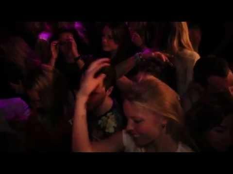 Kris Kross Amsterdam X Nomads Festival 2014