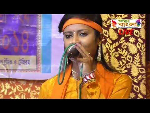 Xxx Mp4 জীবন কুলের মাঝি দয়াল Mandira Dasi Baul মন্দিরা দাসী বাউল Folk Song HD 3gp Sex