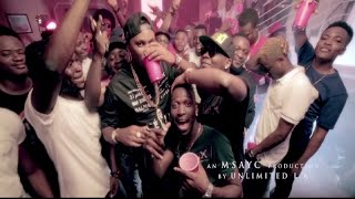 Pepenazi | Illegal [Official Video] ft. Olamide