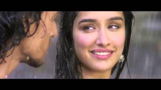 SAB TERA Full Video Song HD   BAAGHI   Tiger Shroff, Shraddha Kapoor