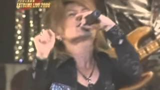 Madan Senki RyuKenDo OP Live   Kitadani Hiroshi SUB