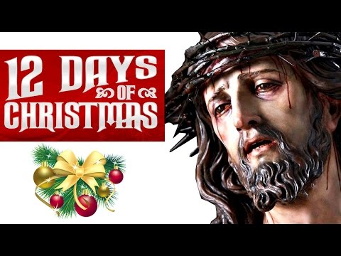 The Truth Behind The 12 Days Of Christmas Song