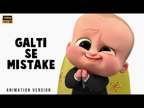 Xxx Mp4 GALTI SE MISTAKE CARTOON VERSION JAGGA JASOOS FULL HD SONG 3gp Sex