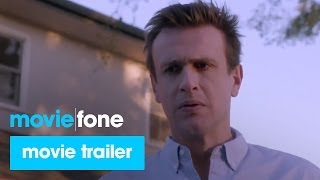 'Sex Tape' Trailer #2 (2014): Jason Segel, Cameron Diaz, Rob Lowe