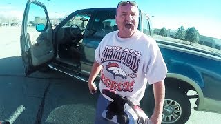 Stupid, Crazy & Angry People Vs Bikers 2017 [Ep.246]