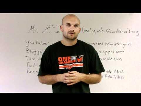 Xxx Mp4 X Mrbrianmclogan Math Introduction Video Online Tutor Free Math Videos 3gp Sex