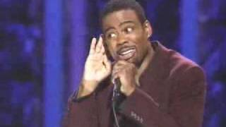 Chris Rock-Never Scared-Married Life