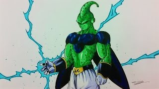 Let´s FUSE Perfect CELL & Super BUU | Tutorial by TolgArt