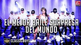 AMERICA BAILE SORPRESA CLASSIC BOYS / surprise dance