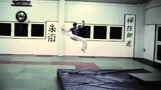 Nils & Marius Training 02032011
