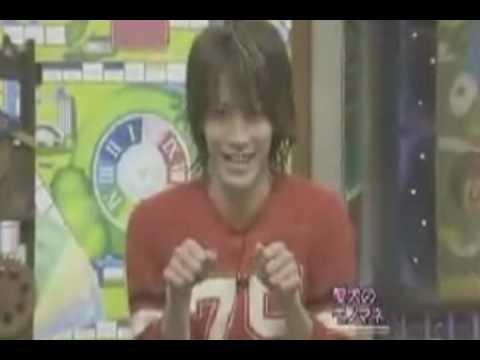 Happy B-lated Birthday Kazuya Kamenashi [2010.02.23]