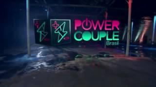 Power Couple Brasil - Tema de Abertura COMPLETO
