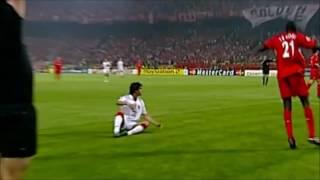Liverpool vs AC Milan - UCL Final Istanbul 2005 - All Goals Highlihts - Penalty Shoots - D