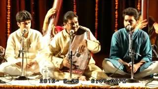 ustad abdul aziz  khan raag amahn (bade gulam ali khan yaad gar sabha 25/09/16)