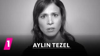 Aylin Tezel im 1LIVE Fragenhagel | 1LIVE