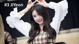4 Female K-Pop Idols Who Can Pole Dance