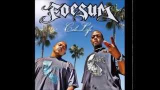 FOESUM feat BO-ROC - Under Tha Sun