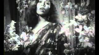 HAYE KISI KI YAAD SATAYE-- SITARA DEVI --FILM- AABROO(1943)