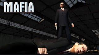 Mafia: The City Of Lost Heaven - Mission #16 - You Lucky Bastard!