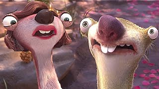ICE AGE 5 Official NEW Trailer