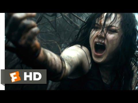Xxx Mp4 Evil Dead 2 10 Movie CLIP Getting Inside Mia 2013 HD 3gp Sex