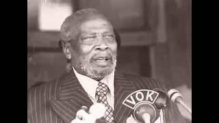 Mzee Jomo Kenyatta Documentary