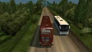Ena | Dhaka to Sylhet | Euro Truck Simulator 2
