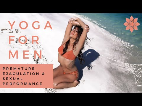 Yoga for Premature Ejaculation and Sexual Performance