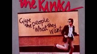 The Kinks - Around The Dial