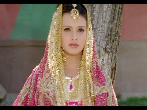 Dil Pardesi Ho Gayaa - Part 10 Of 11 - Kapil Jhaveri - Saloni Aswani - Superhit Bollywood Movies