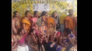 NIRBHAYA HIGH SCHOOL TEACHER'S DAY CELEBRATIONS