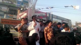 Sayeed Azad Tangail উপ-নির্বাচন, টাংগাইল-৮ (বাসাইল-সখিপুর)-২০১৪
