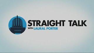 Straight Talk part 1 Len Bergstein