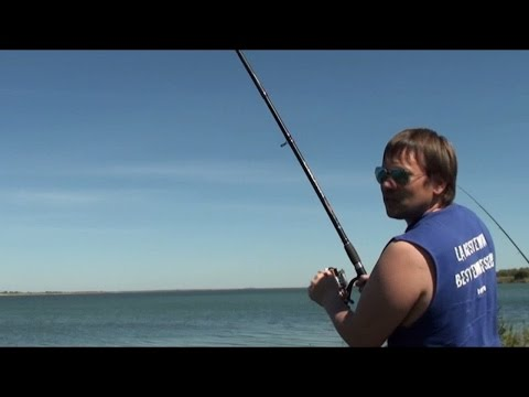 рыбалка возьми реке маныч равно ее заливах видео