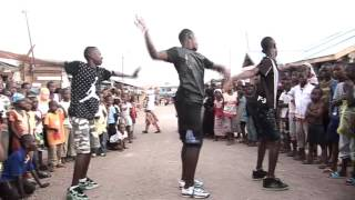 Shatta Wale – Zinabu (  OFFICIAL DANCE VIDEO) iwan dancers