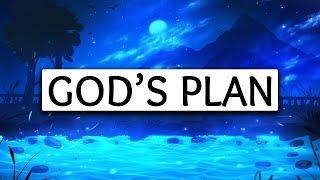 Drake - God's Plan (Lyrics) 🎤 (Original Mix)