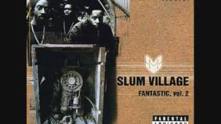 Slum Village - Fall In Love