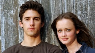 EXCLUSIVE: Milo Ventimiglia Reacts to Where Jess is Today on 'Gilmore Girls' Reboot