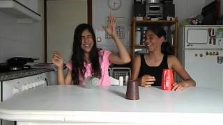 EPIC CUP SONG FAIL!